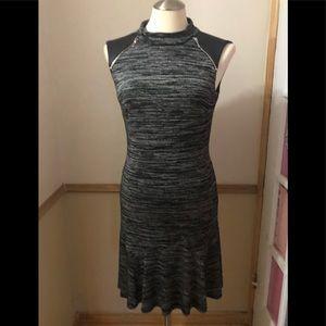Frank Lyman Design Flared Dress